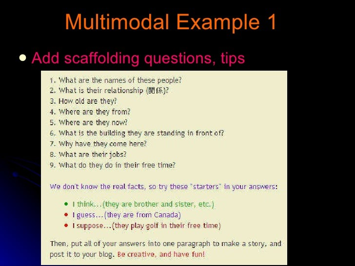 http://image.slidesharecdn.com/goingmultimodal2-100416193112-phpapp01/95/going-multimodal-in-the-writing-classroom-9-728.jpg?cb=1271446317