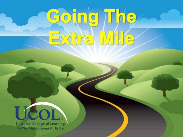 NTLT 2013 - Brent Kennard, Sheran Merritt and Graeme Read - Going the extra mile
