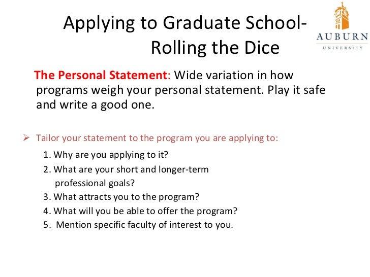 personal statement for nursing program