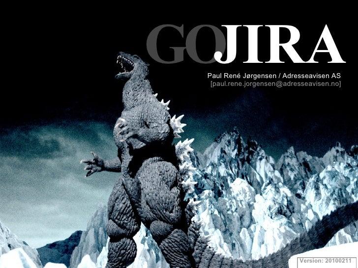Go Jira