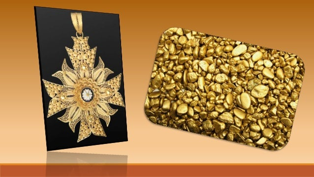 Gold Larissa