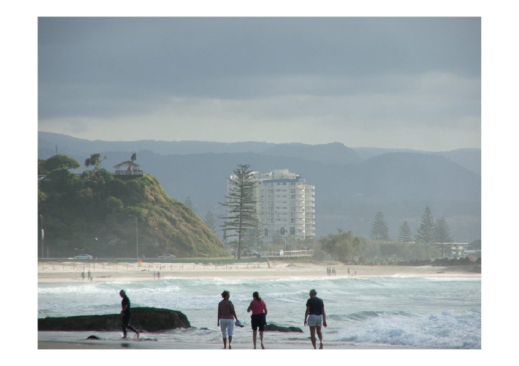 Gold Coast Hotels and Accommodation