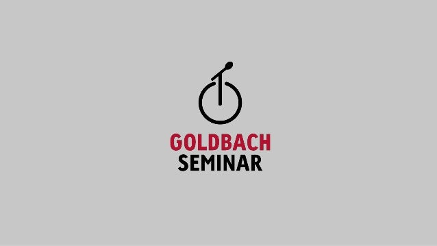 Michael Hahnloser / Nov 2013: Research Manager Goldbach Media AG / 2012-2013: Pumpstation Gastro GmbH (kurzer/intensiver A...