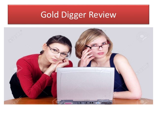 Gold digger trading system