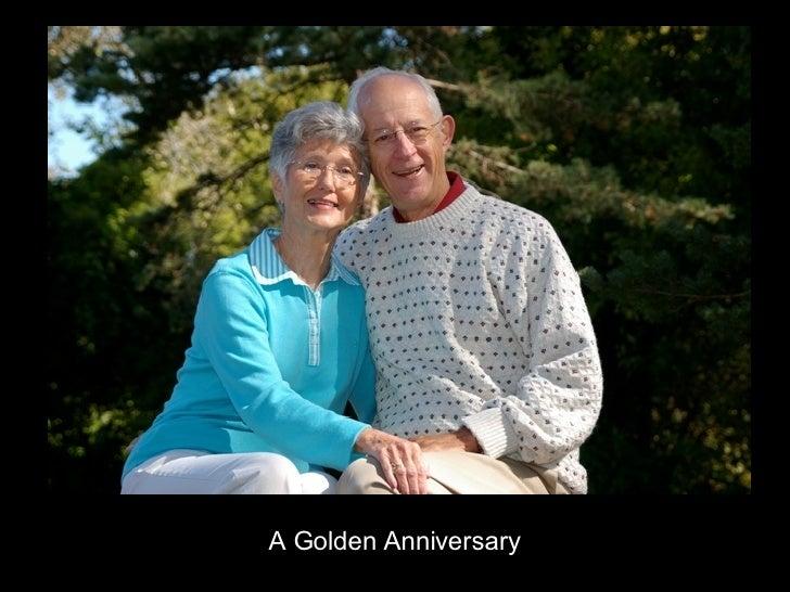 A Golden Anniversary