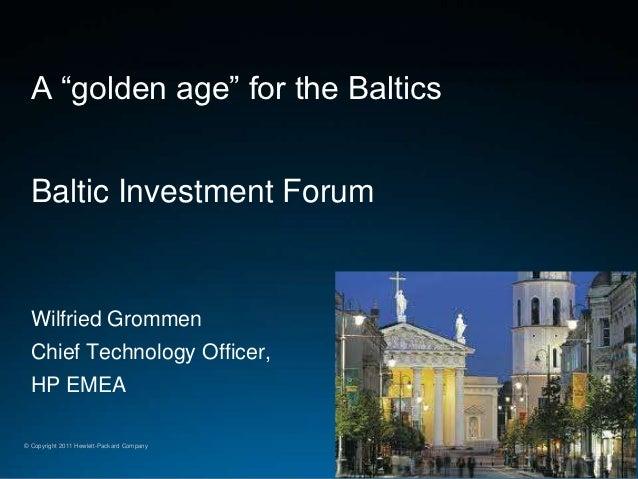 Golden age for baltics v2