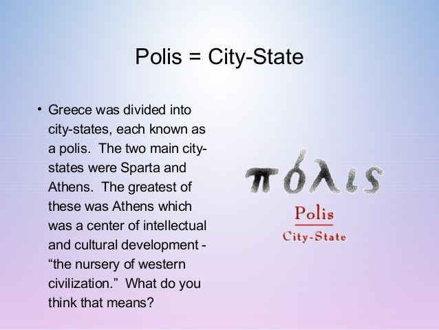 the decline of the athenian polis Articlethe failure of athenian and roman democracy the roman republic and athenian polis were two great experiments in political fall ultimately by.