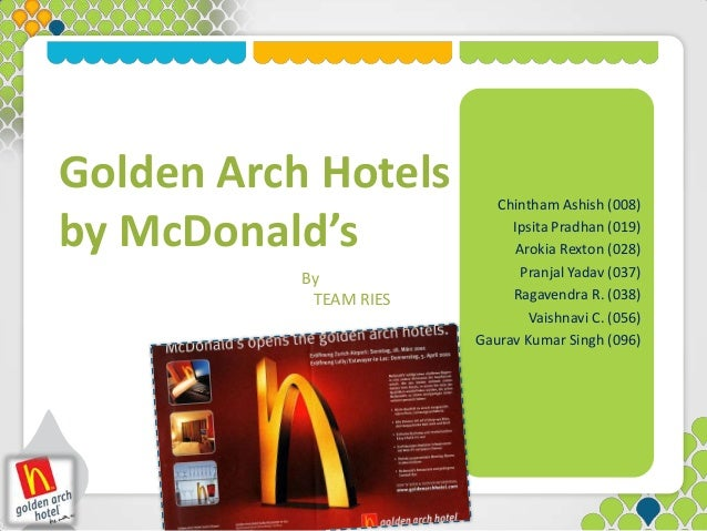 mcdonalds assignment essay This free business essay on essay on mcdonalds strengths and weaknesses is perfect for business students to use as an example.