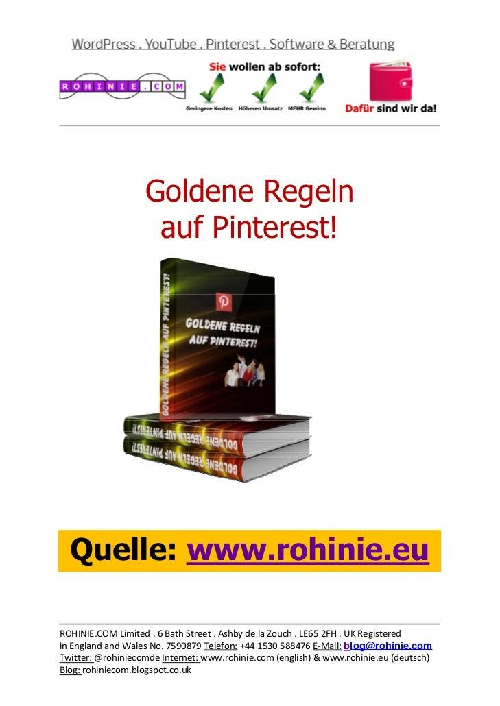 Goldene R...