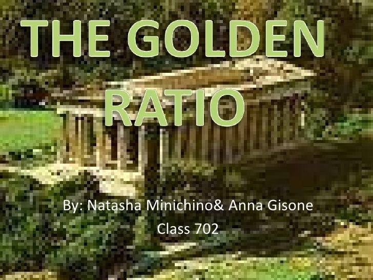 Goldenthings