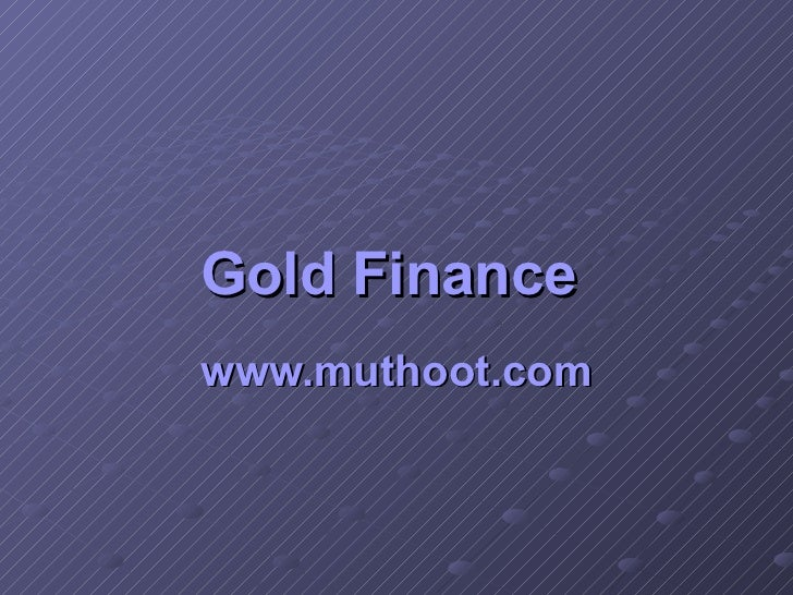 muthoot finance Get muthoot finance ltd live share price, historical charts, volume, market capitalisation, market performance, reports and other company details.