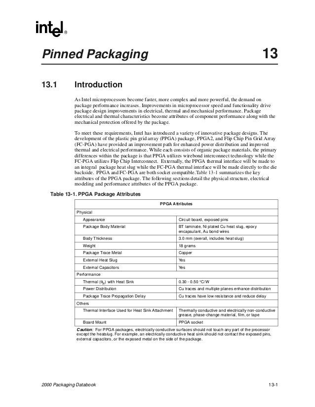 Goldrecovery documents_intel_packages