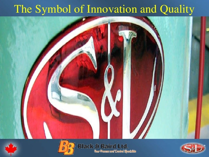 The Symbol of Innovation and Quality