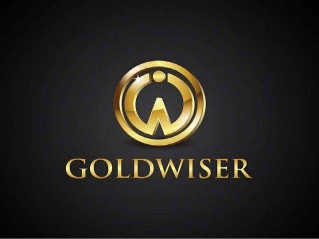 Who is GoldWiser Jewelry Gold