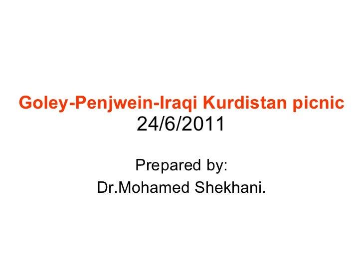 Goley penjwein-iraqi kurdistan picnic24711