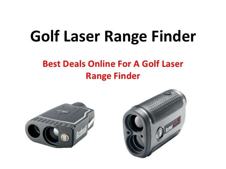 Golf Laser Range Finder Best Deals Online For A Golf Laser           Range Finder