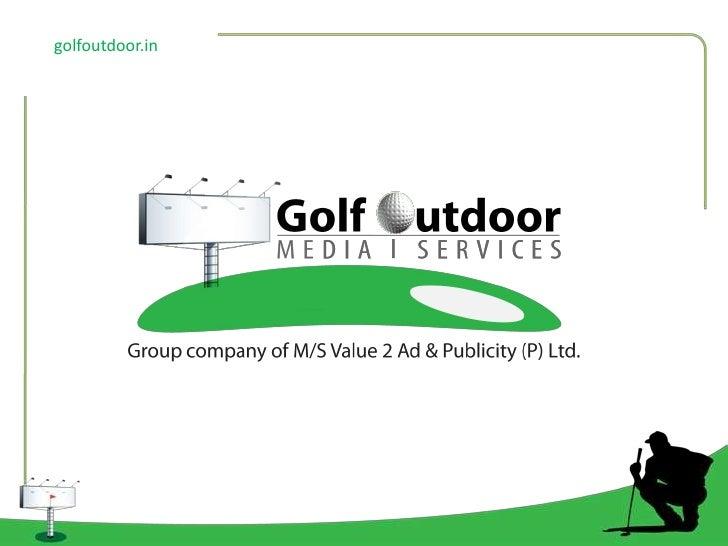 Golf.Outdoor.Profile