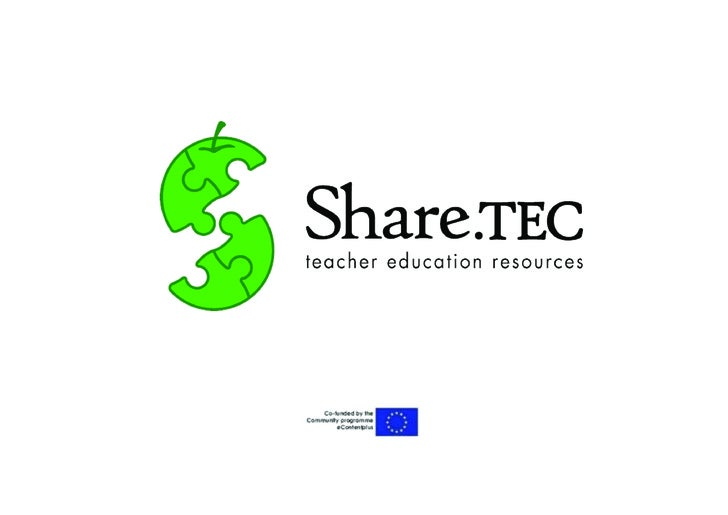 Overview of Share.TEC(G. Olimpo, S. Bocconi) - 2nd Share.TEC project workshop