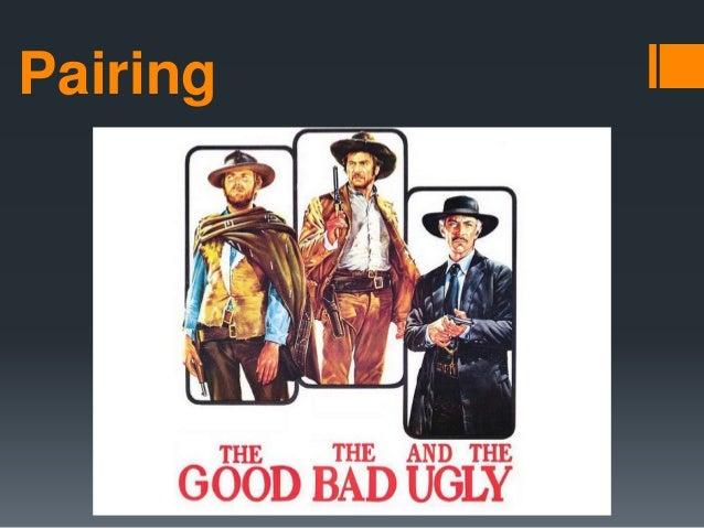 Pair programming: Good, bad and ugly
