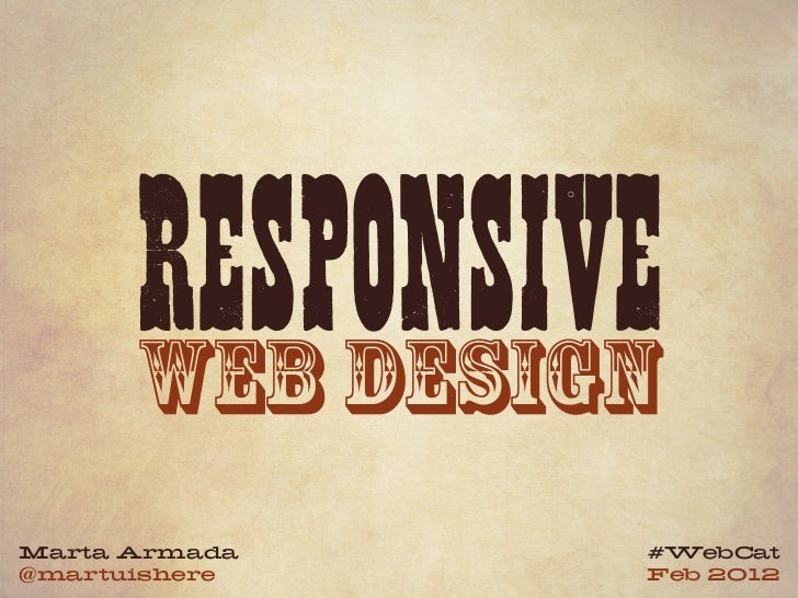 Responsive web design: The good, the bad and the ugly
