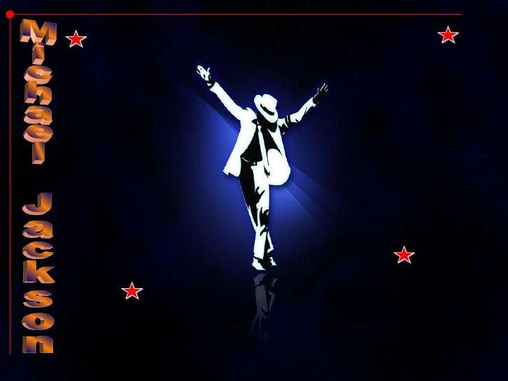 Good Bye Michael...
