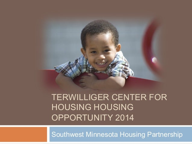 Housing Opportunity - Improving Health Outcomes through Residential Energy Efficiency, Rick Goodeman