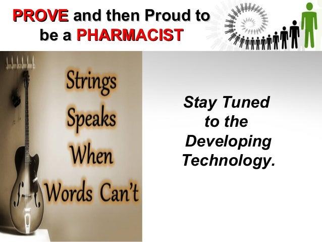 Where should I start to become a pharmacist?