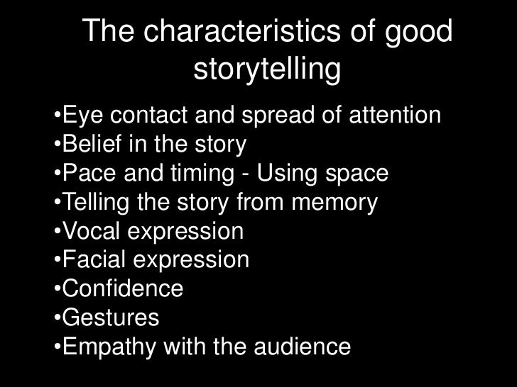 five characteristics of a good thesis statement Being the sentence that conveys the main subject of your paper, a good thesis statement should feature certain qualities that allow it to achieve its purpose provided you've already come up with a good thesis topic, writing a statement that effectively conveys should be your primary consideration.
