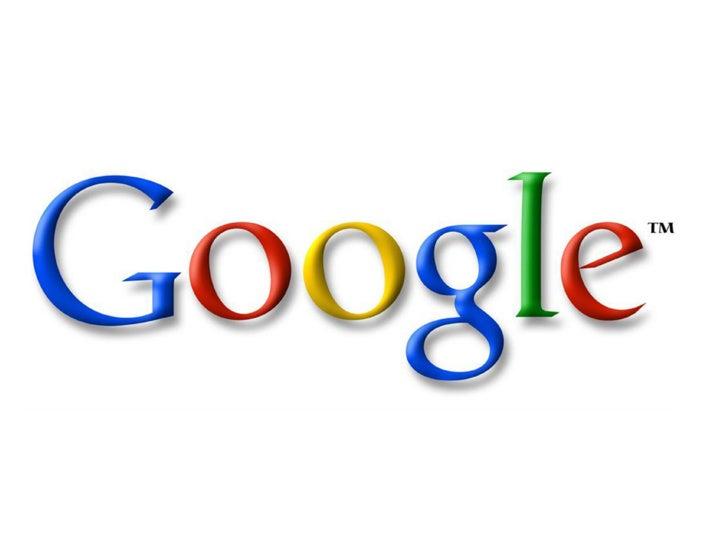 HISTORIA Larry Page y Sergey Brin se conocieron en 1995, cuando tenían 24 y 23 años respectivamente, en un acto organizado...