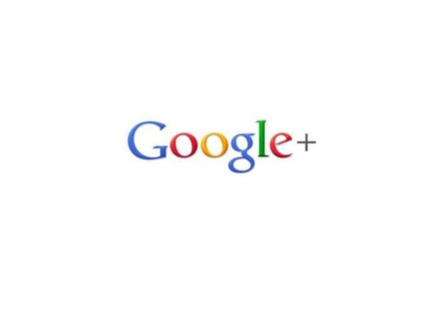 Google+ How Can It Help Enhance Your Personal Learning Network.