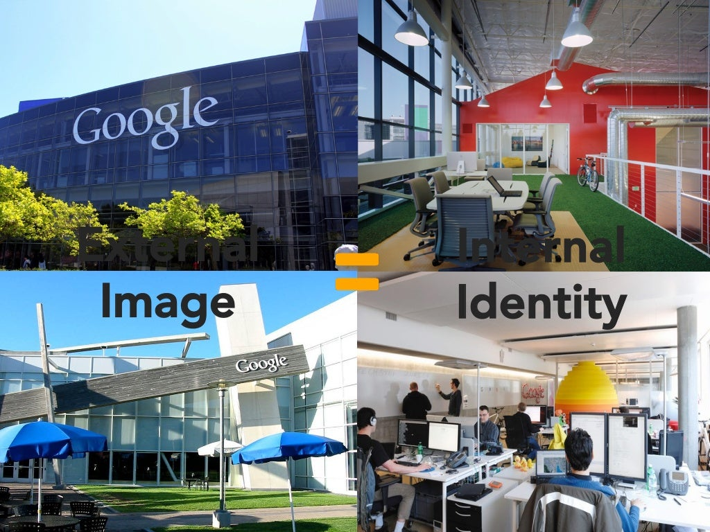 what are google internal and external recruitment The process may vary depending on whether the company is considering only internal candidates, or if external applicants are being interviewed as well if there are only internal candidates, the process may be less formal and more like a meeting or a discussion with the hiring manager.