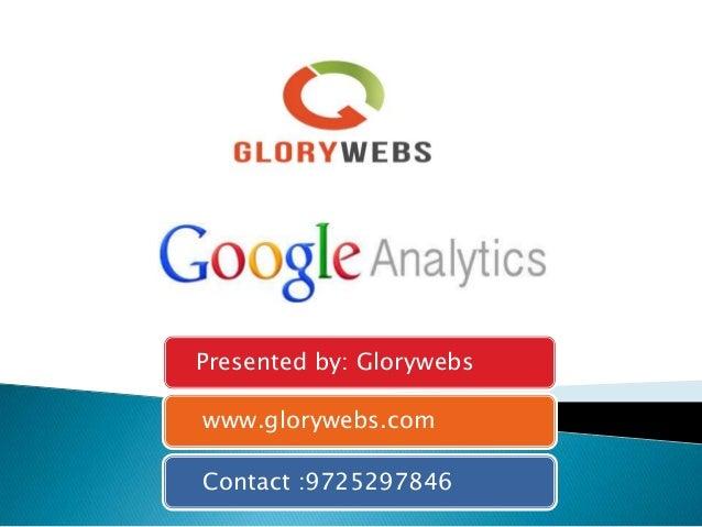 Google analytical