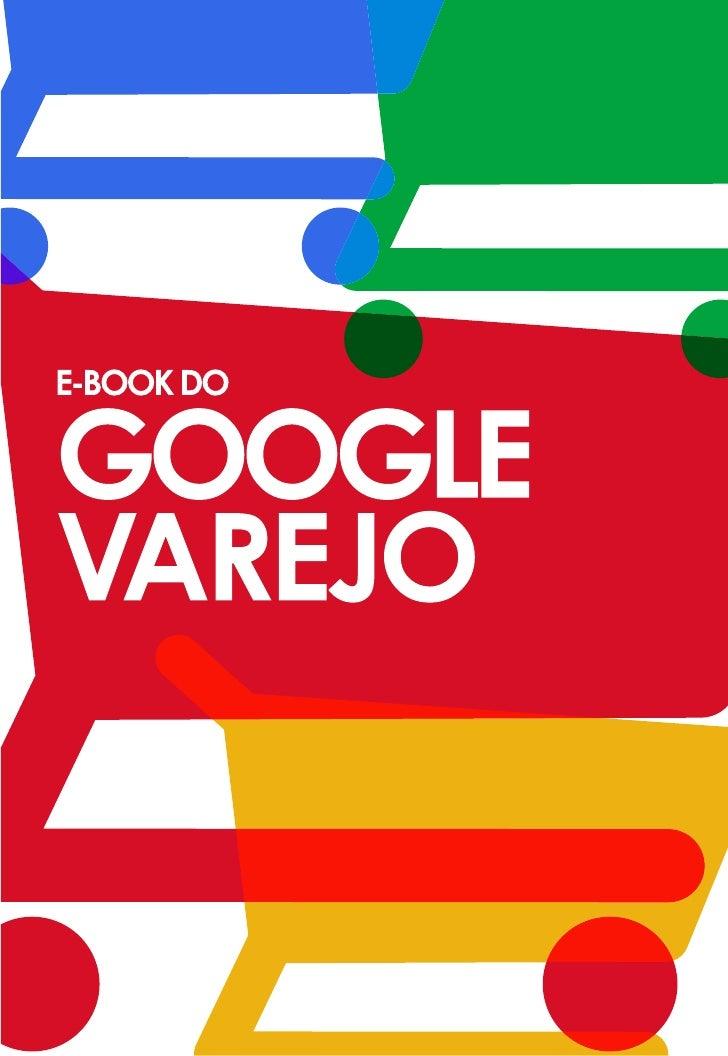 Google   e-book do google varejo