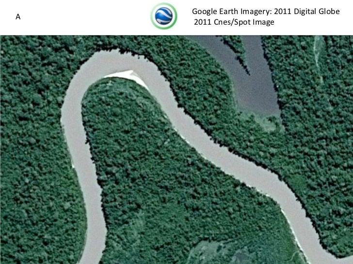 Google Earth Imagery: 2011 Digital GlobeA    2011 Cnes/Spot Image