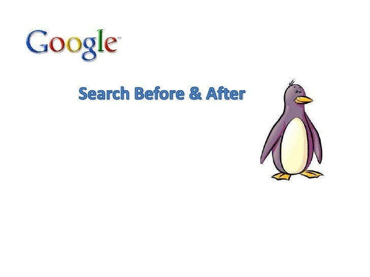 Google Penguin Update: How it Affected Websites, How to Get Out of Penguin Disaster
