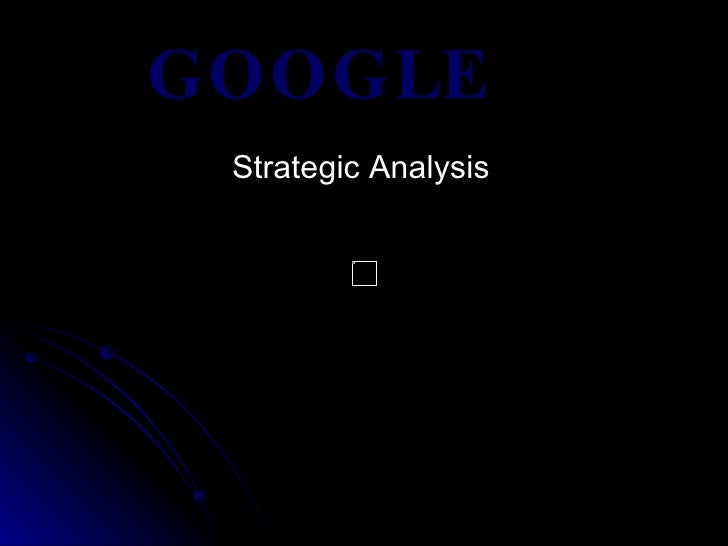 Google ppt-by Anubhav Singh
