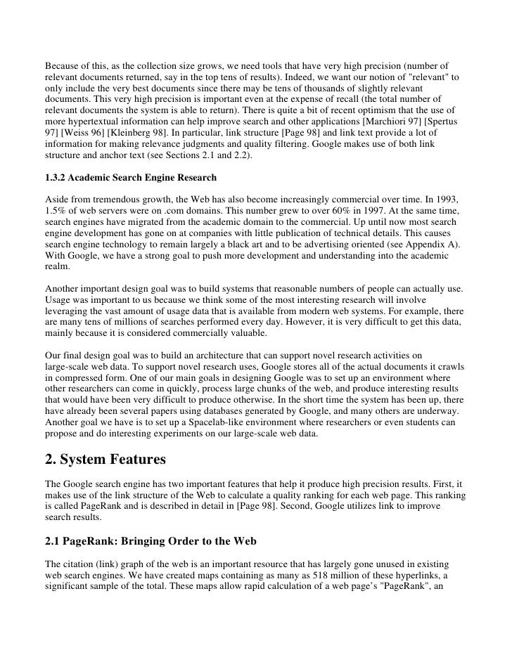 evaluation of sources for research papers There are six (6) criteria that should be applied when evaluating any web site: authority, accuracy, objectivity, currency, coverage, and appearance for each criteria, there are does the work update other sources, substantiate other materials you have read, or add new information is the target audience.