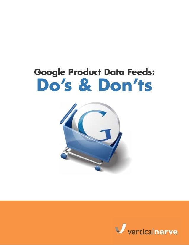 Google shopping-white-paper - part ii