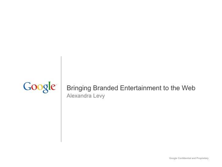 Google Spotlight