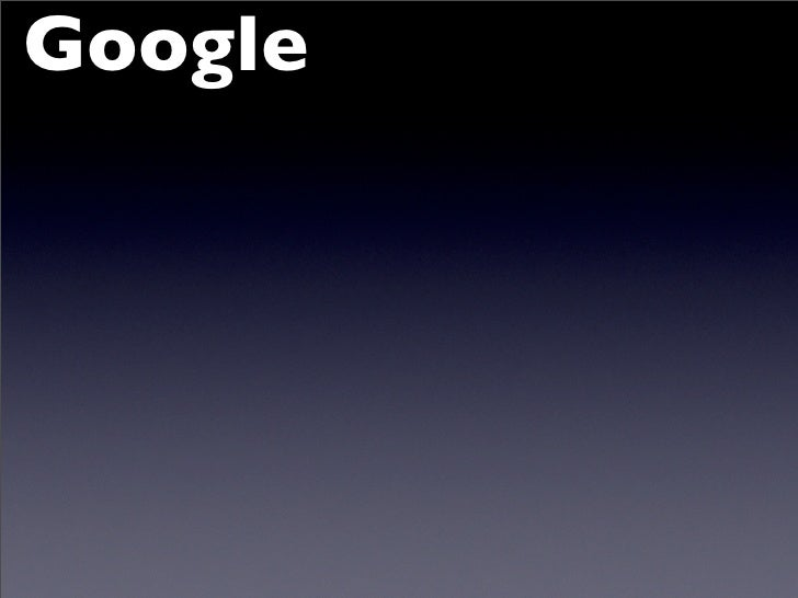 Google Whats New 011509