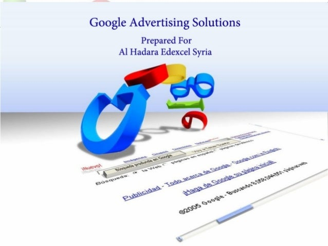 Google, Inc. – The Company Corporate Overview: Google's mission is to organize the world's information and make it univers...