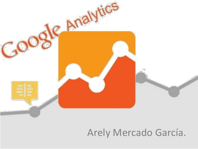 Manual -Google analytics