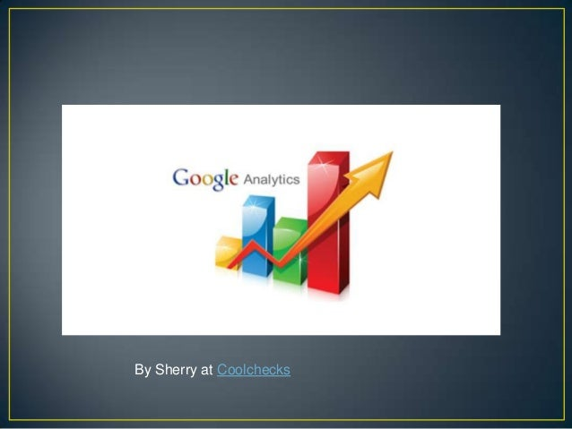 Google Analytics Tutorial October  2013