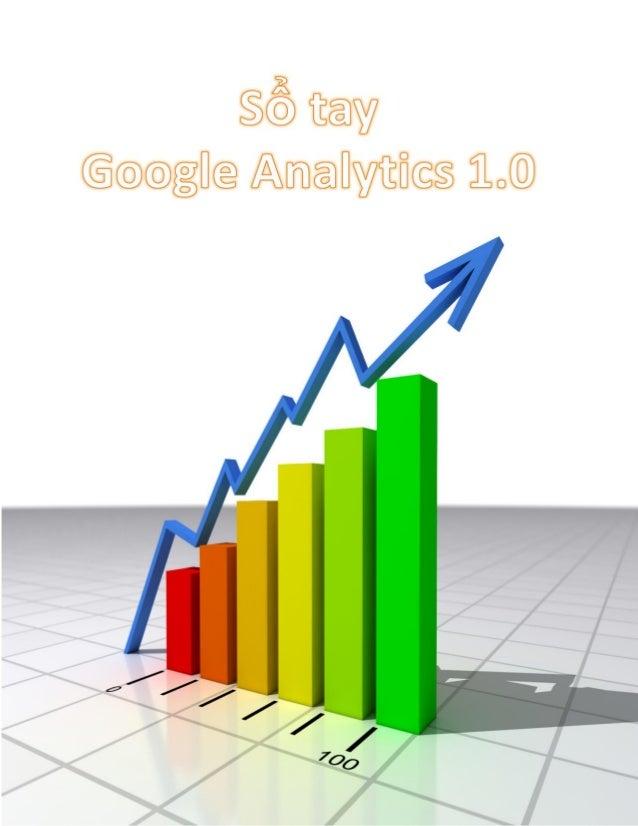 Google analytics handbook