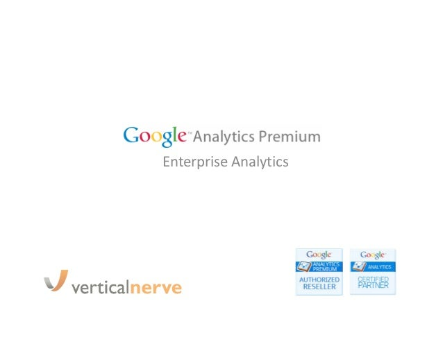 Google Analytics Premium Webinar