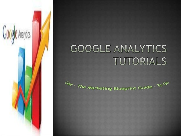    Google analytics have some unique features by which a web master can find the web statistics and    other information ...