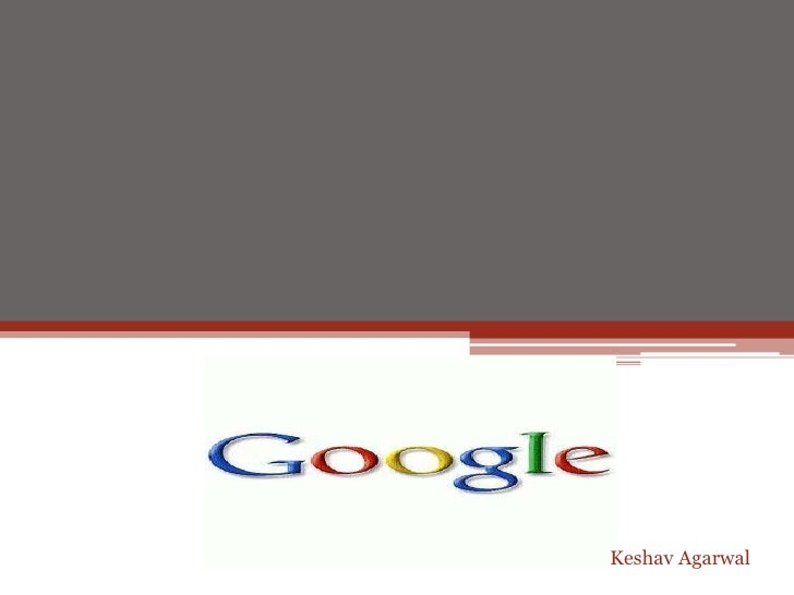 Google and fayol's principles