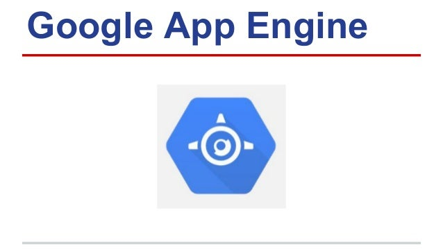 Google App Engine 7 9-14