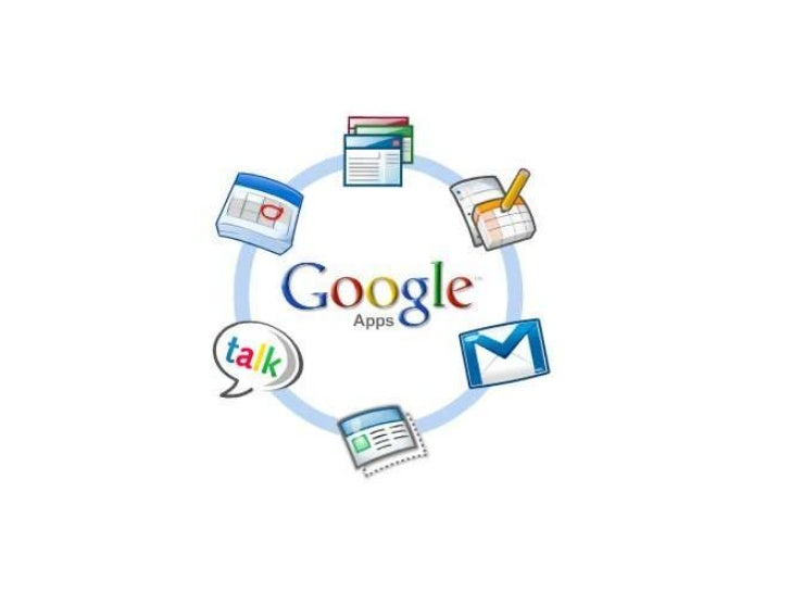 Introducing Google Apps