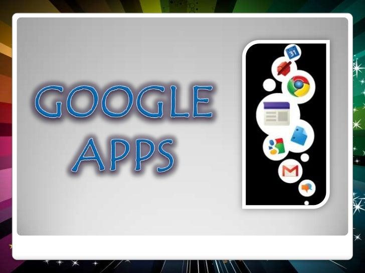Es un servicio de Google que proporciona de maneraindependiente las versiones personalizadas de variosproductos de Google ...